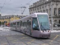 Szeptember 28-án nyílik meg Dublin második villamosvonala