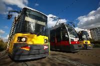 Bécsi villamos Berlinben – az ULF lesz a Siemens megmentője?