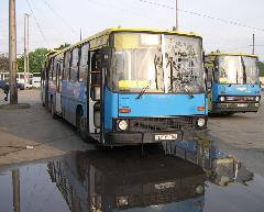 És ugyanez Debrecenben, 2004-ben., Segner tér, Debrecen (forrás: Istvánfi Péter)