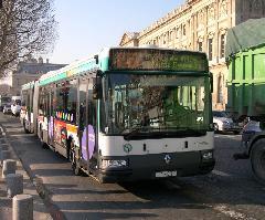 Egy Agora Párizsban. Itt beváltak., Quai de la megisserie, Párizs (forrás: Istvánfi Péter)
