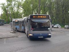 A BKV-s példány. Nálunk sok probléma van vele., Kőbánya-Kispest, Budapest (forrás: Istvánfi Péter)