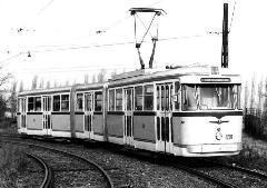 A 1201-es Bengáli a Rákospatak utcai hurokvégállomáson, Rákospatak utca, Budapest (forrás: BKV Archívum)