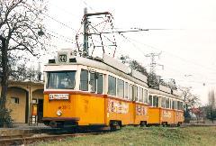 Tíz éve nincs 44-es villamos