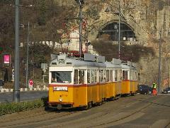 1956-2006: 50 év parádé, Szent Gellért tér, Budapest (forrás: Müller Péter)