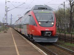 Egy új Talenttel kivitték az újságírókat Szemeretelepre, Szemeretelep vasúti megállóhely, Budapest (forrás: Friedl Ferenc)