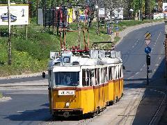 ...illetve az Élessaroknál., Élessarok, Budapest (forrás: Hajtó Bálint)