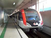 Vonalhosszabbítások és új metrókocsik Shanghaiban
