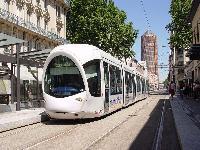 CITADIS Lyonban. (forrás: Vitézy Dávid)