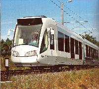 Regionális villamos Kasselben is
