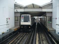 Június 30-án átadták Toulouse új metróvonalát