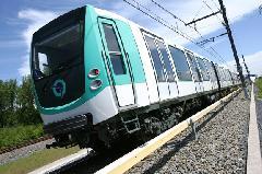 Újabb 49 darab metrószerelvényt rendelt Párizs