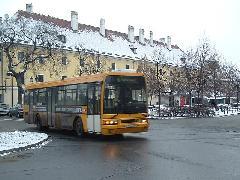 Győr: nem lesz járatritkítás, de szilveszteri járatok sem