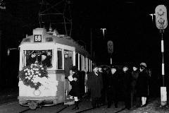 Hová tűnt a villamos a Rákóczi útról?