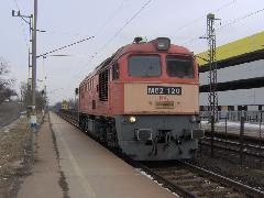 Érd alsó az átépítés előtt, Érd alsó vasútállomás, Érd (forrás: Friedl Ferenc)