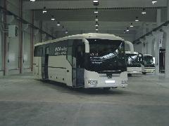 Az ország legnagyobb autóbuszgyárát avatta fel a Credo Mosonmagyaróváron