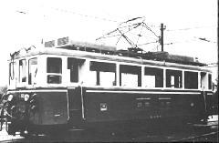 A BKV megalakulását követően eltűntek a villamos-jellegű HÉV-kocsik. (forrás: A Főváros tömegközlekedésének másfél évszázada)