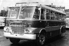 620-as Ikarus a 15-ös viszonylaton. (forrás: VEKE)