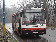 …eközben indulására vár egy IK415-ös., Pozsony (forrás: Müller Péter)