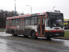 Szintén Ovsisteben egy IK415., Pozsony (forrás: Müller Péter)