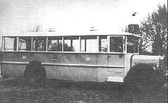 MÁVAG-N2h favázas autóbusz 1929-ből (Bp17.304). (forrás: Városi Közlekedés)