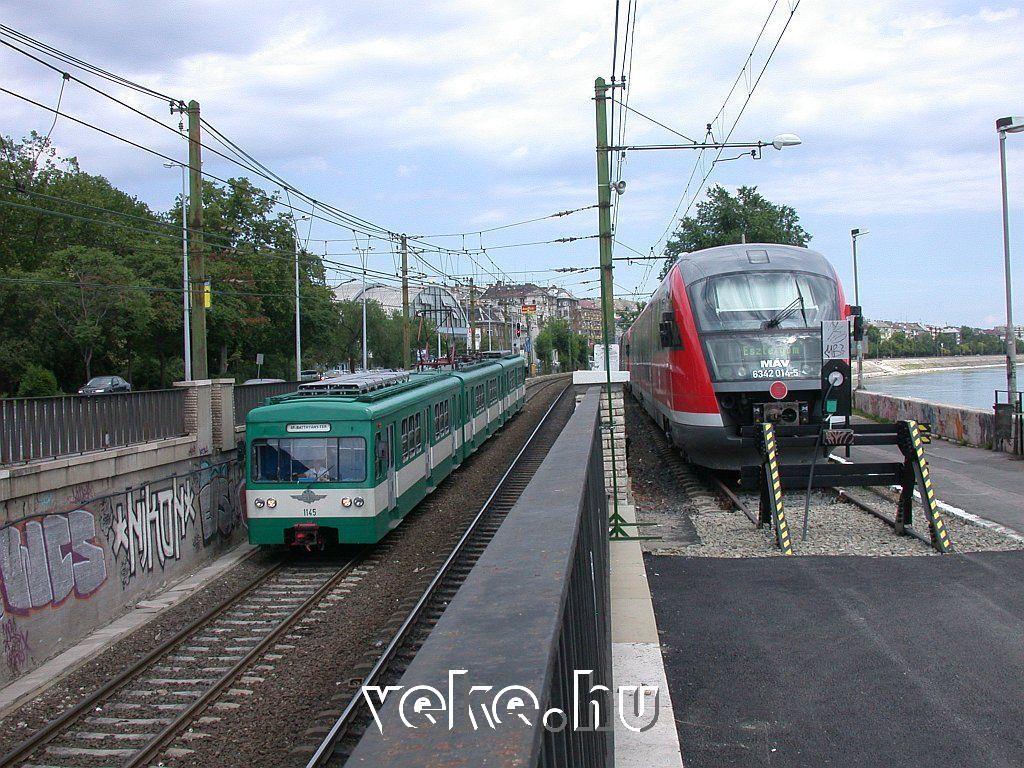 látvány a vasúti munkához)