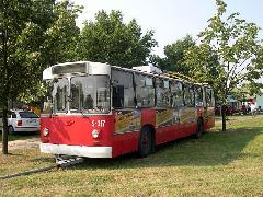 Az egykoron Debrecenben szolgált Ziu-682. (forrás: Istvánfi Péter)