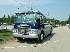 A kabrio 630-assal is lehetett  városnézésre menni. (forrás: Némeht Zoltán Gábor)