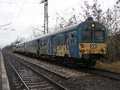 Fantomvonatok, több pénzből sokkal rosszabb vasúti közlekedés: MÁV 2009
