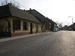A HÉV régi várócsarnoka és pénztárépülete a mai napig áll (forrás: VEKE)