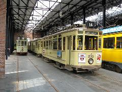 Megújult a hágai tömegközlekedési múzeum