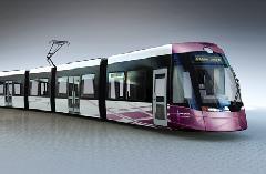 A Blackpool számára tervezett külső (forrás: Bombardier)
