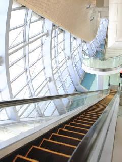 A Dzsebel Ali állomás, Dubaj (forrás: gulfnews.com)