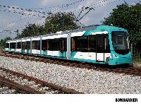 Újabb Variobahnok Mannheimbe