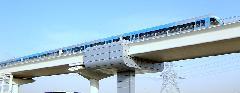09/09/09: Megnyílt Dubaj első metróvonala
