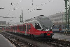 Pazarolja a MÁV a milliárdos FLIRT-motorvonatokat