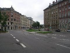 , Chemnitz (forrás: Müller Péter)