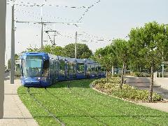 Montpellier, Montpellier (forrás: Vitézy Dávid)