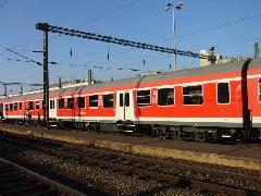 A VEKE az életveszélyes vonatkerekek azonnali átvizsgálására szólít fel
