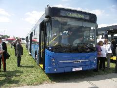 Ikarus V187 a tököli repülőtéren, repülőtér, Tököl (forrás: Müller Péter)
