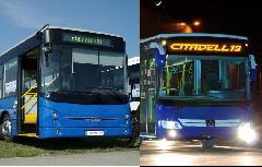 Félidőben – érdekességek a busztesztről