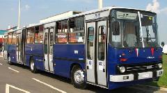 Az IK280, az Ikarus legsikeresebb busza