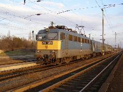 A 77-es Aszód-Vácrátót vasútvonal: a VEKE következő