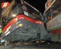 Súlyos tömegközlekedési baleset Bécsben