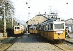 A 3281-es pályaszámú UV mellett., Budapest (forrás: Lakos Rudolf)