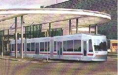12 új villamos Braunschweigbe