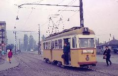 50 éves lenne az óbudai 5-ös villamos