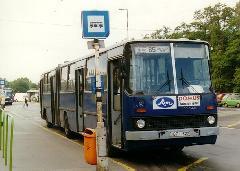 A 85-ös buszcsalád délutáni ritkítása az utasszámokkal biztosan nem indokolható. A következmények ismerete nélkül elfogadott Kollektív Szerződéssel talán már inkább..., Kőbánya-Kispest, Budapest (forrás: Hajtó Bálint)