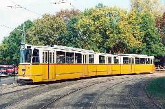 A hurokban., BNV főbejárat, végállomás, Budapest (forrás: VEKE)