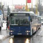 Járt már alacsonypadlós a 112-esen: a januári vadsztrájk idején, októbertől azonban nem Localo, hanem IK-412-es jelenik meg a vonalon.