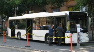 A Pécs számára készült Citycruiser 12. (Forrás: Mihályfi Márton)